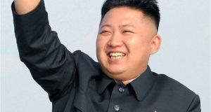 Kim Jong Un el hombre más sexy del mundo
