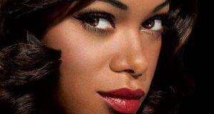 Maquillaje piel oscura